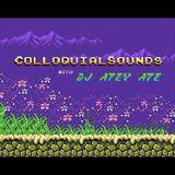 Colloquial Sounds 8 - Wet Asphalt