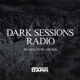 Oberon - Recoverworld Presents Dark Sessions (April 2016)