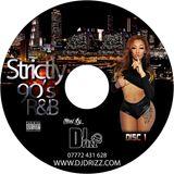 Strictly 90s R&B Mix 1
