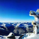 Loft Sessions - Snowy Sundaze