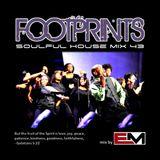 FOOTPRINTS 43 - Soulful House Mix 2