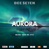 AURORA  EP 43