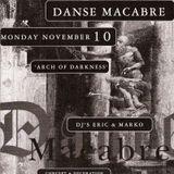 Eric B | La Rocca | 10-11-97 | Dance Macabre | pt. 2