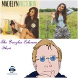 The Douglas Coleman Show w_ Madelyn Victoria