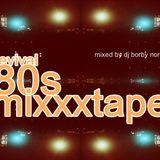80S IT FM MIXXXTAPE MIXED BY DJ BORBY NORTON 128