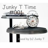 Junky T Time #001