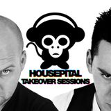 Housepital's Takeover Sessions #016 incl. Tim Cullen Guest Mix