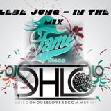 Lebe Jung Live Friday Disco Sensations @ DHLC RADIO 21.02.14