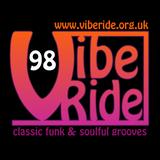 VibeRide: Mix Ninety Eight