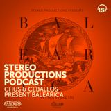 WEEK28_14 Chus & Ceballos presents BALEARICA 2014