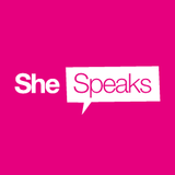 She Speaks with Isabel Adomakoh Young talking modern feminism