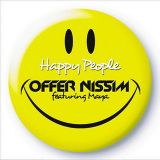 HAPPY PEOPLE CD-2 (OFFER NISSIM)