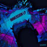 LED ARTIST - IMMERSION LP (FULL ALBUM MIX)