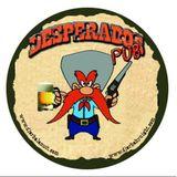 Live desperados 23.11.2011 Part.1 (Warm Up Dj Zied)