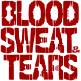 Jnr J - Blood Sweat and Tears