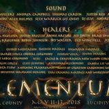 Elementum Festival Spring 2018
