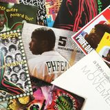 Phife Dawg Mix (2016)