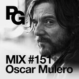 PlayGround Mix 152 - Oscar Mulero presents Biolive