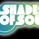 Shades of soul Celebrating 7 years on the radio with #john manship and #topsey turvey