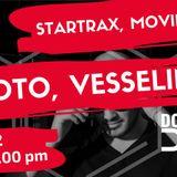 Dopamine Dealers Dopecast 009 / Special Xmas Edition / movieman, Victor, Startrax, Shoto & Vesselin