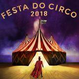 Gui Pimentel - Warm Up Festa do Circo 2018