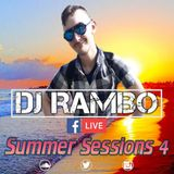 Summer Sessions 4   FACEBOOK LIVE (No shouts, Just tunes)