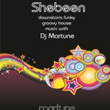 Martune guest mix for Sample Ed1t @ Shebeen Chic Dublin 06.10.2010