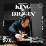 MURO presents KING OF DIGGIN' 2019.03.06 【DIGGIN' 美女ジャケット】