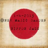 Nippon jazz sketches