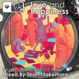 Love And Happiness Music - Nude Dimensions Mix & Edit Shan Tilakumara
