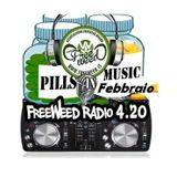 Pills In Music 25 ( 1 Febbraio 2019) MIxed by FreeWeed Radio 4.20
