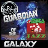 Christmas jazz dinner by Rod DJ Daddy Mack(c) Nov  2017