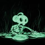 Previa - Halloween (DJ RECON) '15