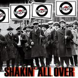SHAKIN´ALL OVER (Cd 2009)