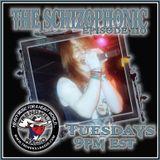 The Schizophonic on Trendkill Radio Session 110