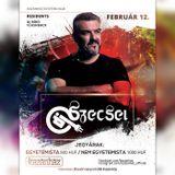 2018.02.12. - Kazánház, Debrecen - Monday