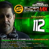 #SuperCapsulaMix - #Volumen 112 - by @DjMikeRaymond