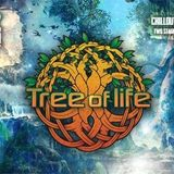 B.e.n. - Tree of Life Festival 2014 Psybient Set - 3h mix