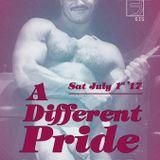 A Different Pride - Ciclogénesis - The Kinky Team 01-07-2017