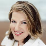 Jo Lock Speaking With Clare Teal