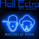 Hell Ectro en Stock #281 - 17-11-2017 - U.S Tour Vol#1 - Masters At Work