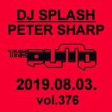 Dj Splash (Peter Sharp) - Pump WEEKEND 2019.08.03 - TROPICAL SUMMER SESSION