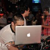 DJ RHAY - SAVAGES episode 1 - ( live @ CLUB ATHOS-24.05.2013)