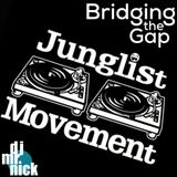 Bridging the Gap ~ August 29th, 2018: Global Breakbeat Science