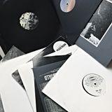 hiro vinyl only mix  'Wakefulness Rhythm'