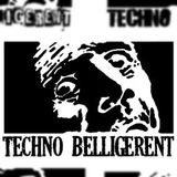 Live on Techno Belligerent (11.28.12)