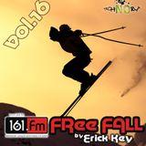 Erick Key - Free Fall vol.16 on 161.fm