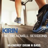 The Treadmill Sessions