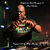 Podcast #81 - This Is Techno #11 (2016-04-09) - Tribute to Carl Cox 2nd Part