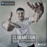 Vlad Rusu - Club Motion 406 (DI.FM)